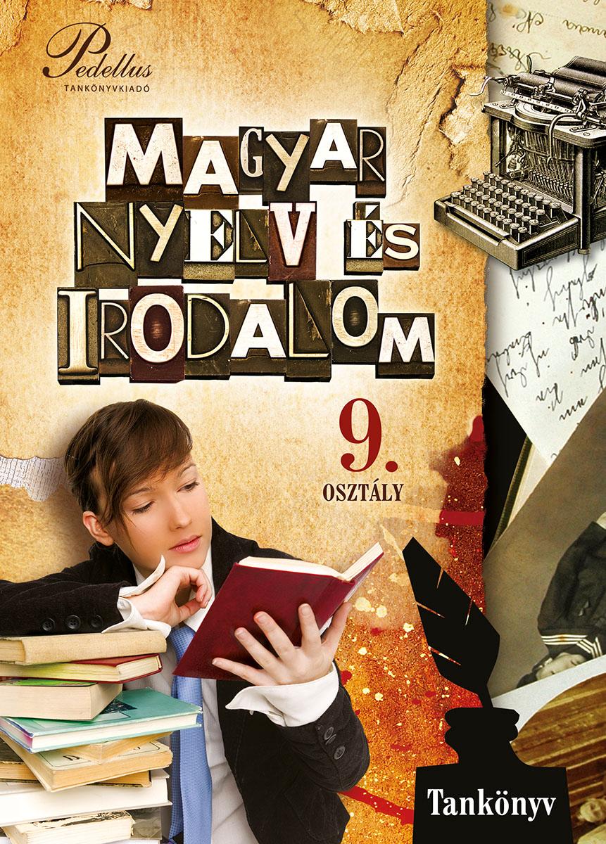 Magyar nyelv és irodalom 9.