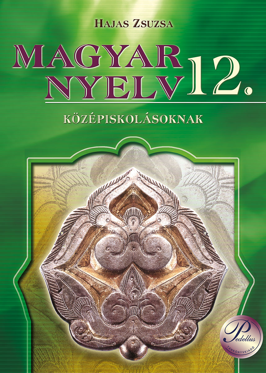 Magyar nyelv 12.