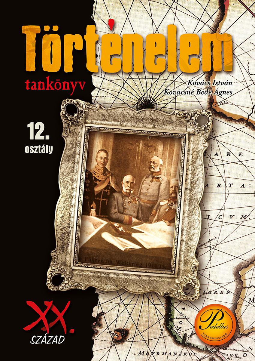 XX. század - Történelem 12.