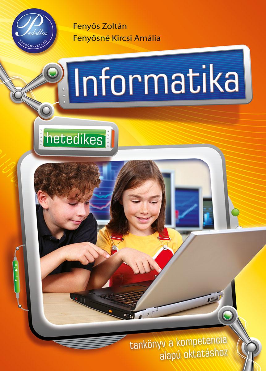 Hetedikes informatika