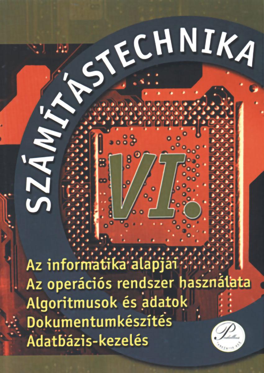 Számítástechnika VI.