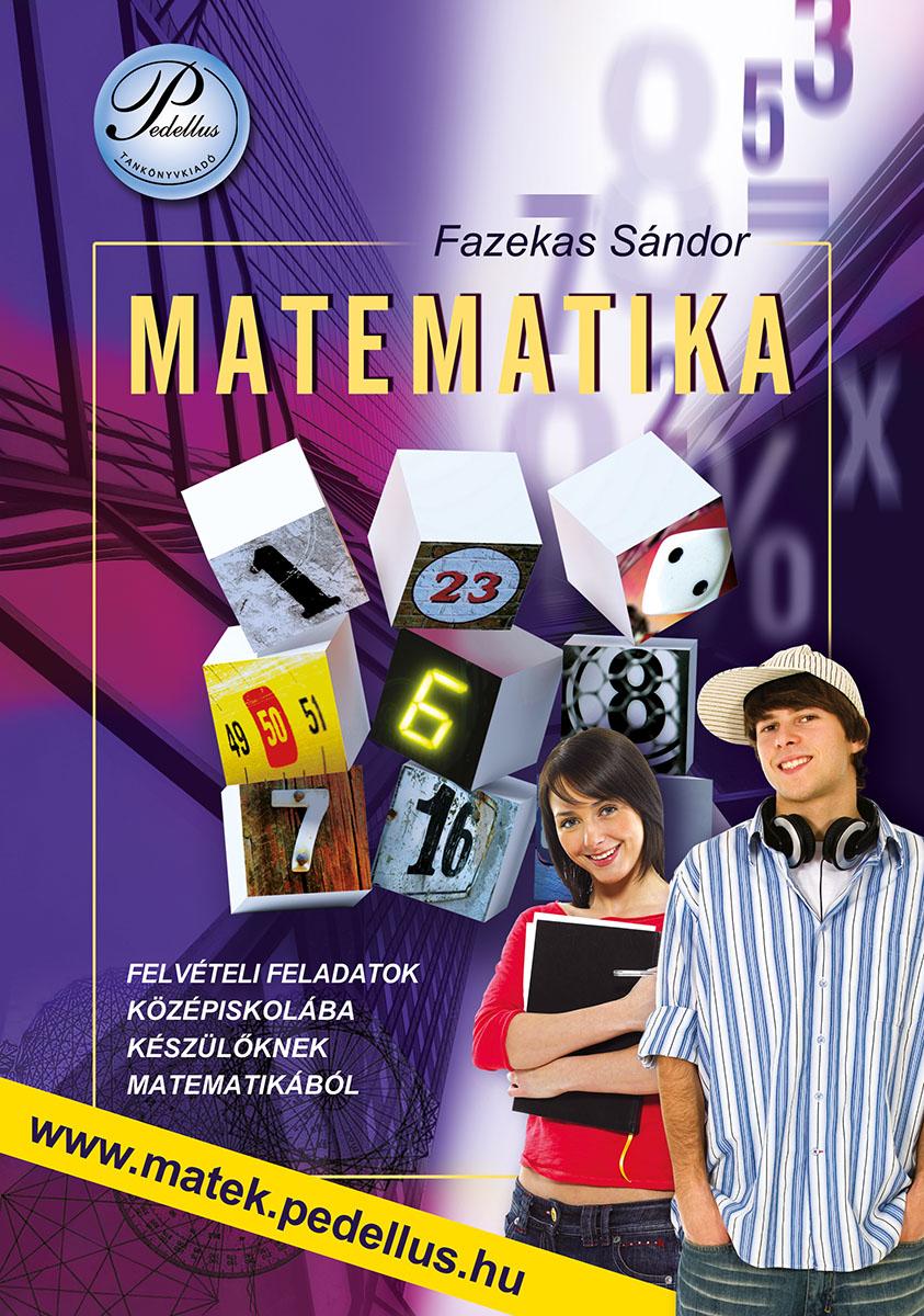 Felvételi feladatok középiskolába készülőknek matematikából