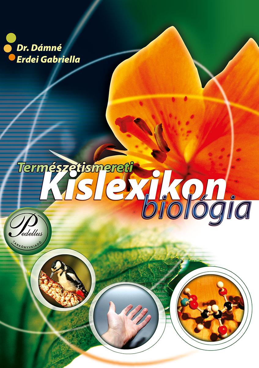 Természetismereti kislexikon - Biológia