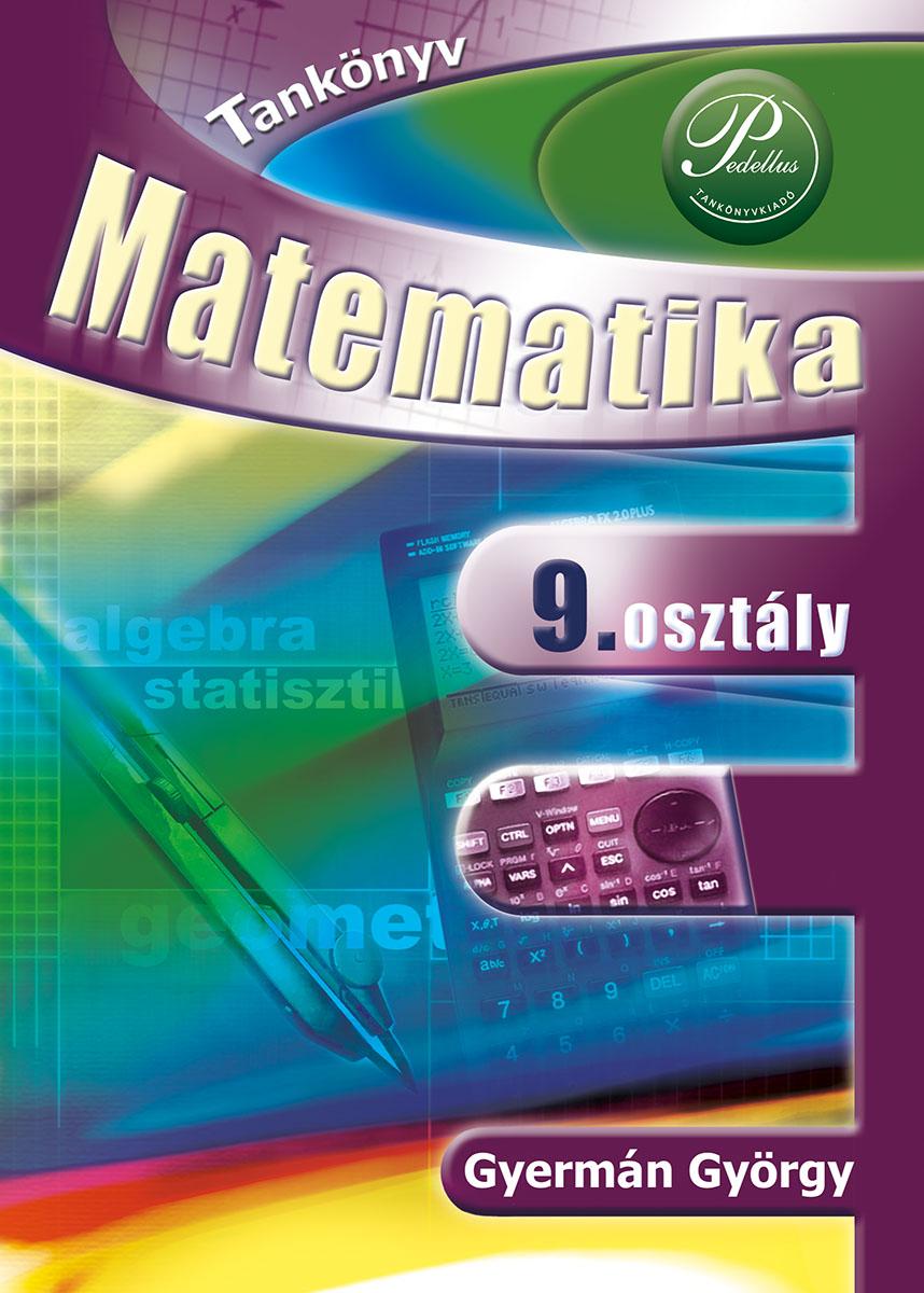 Matematika 9. tankönyv