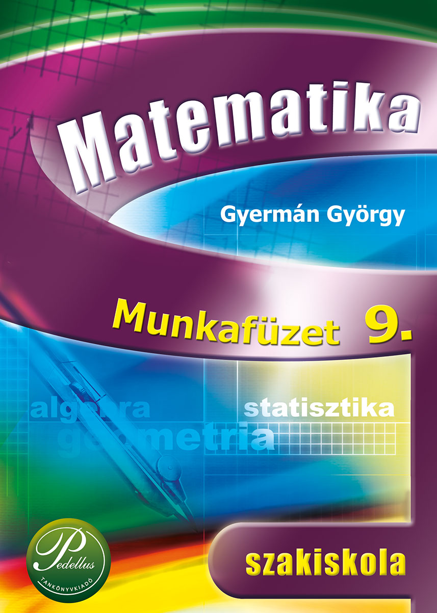 Matematika 9. munkafüzet