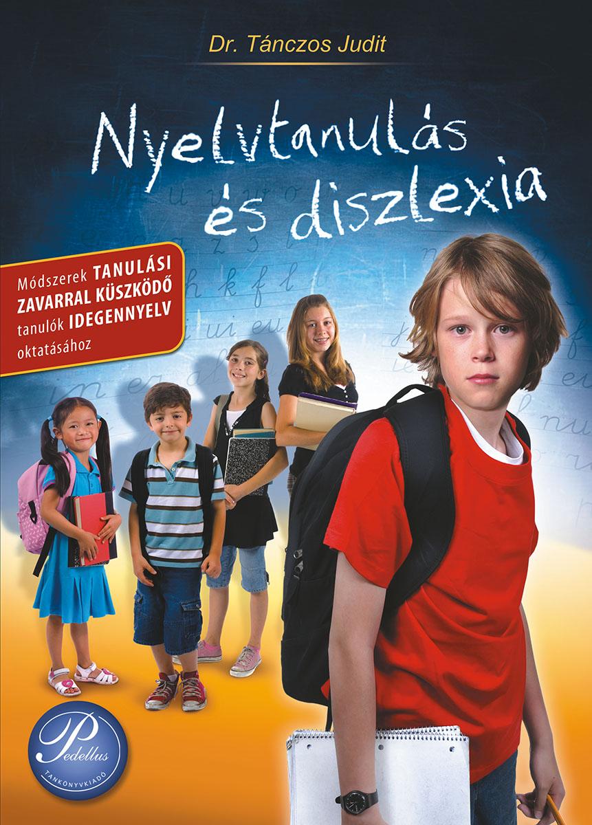 Nyelvtanulás és diszlexia