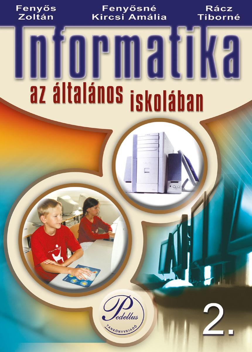 Informatika az általános iskolában 2.