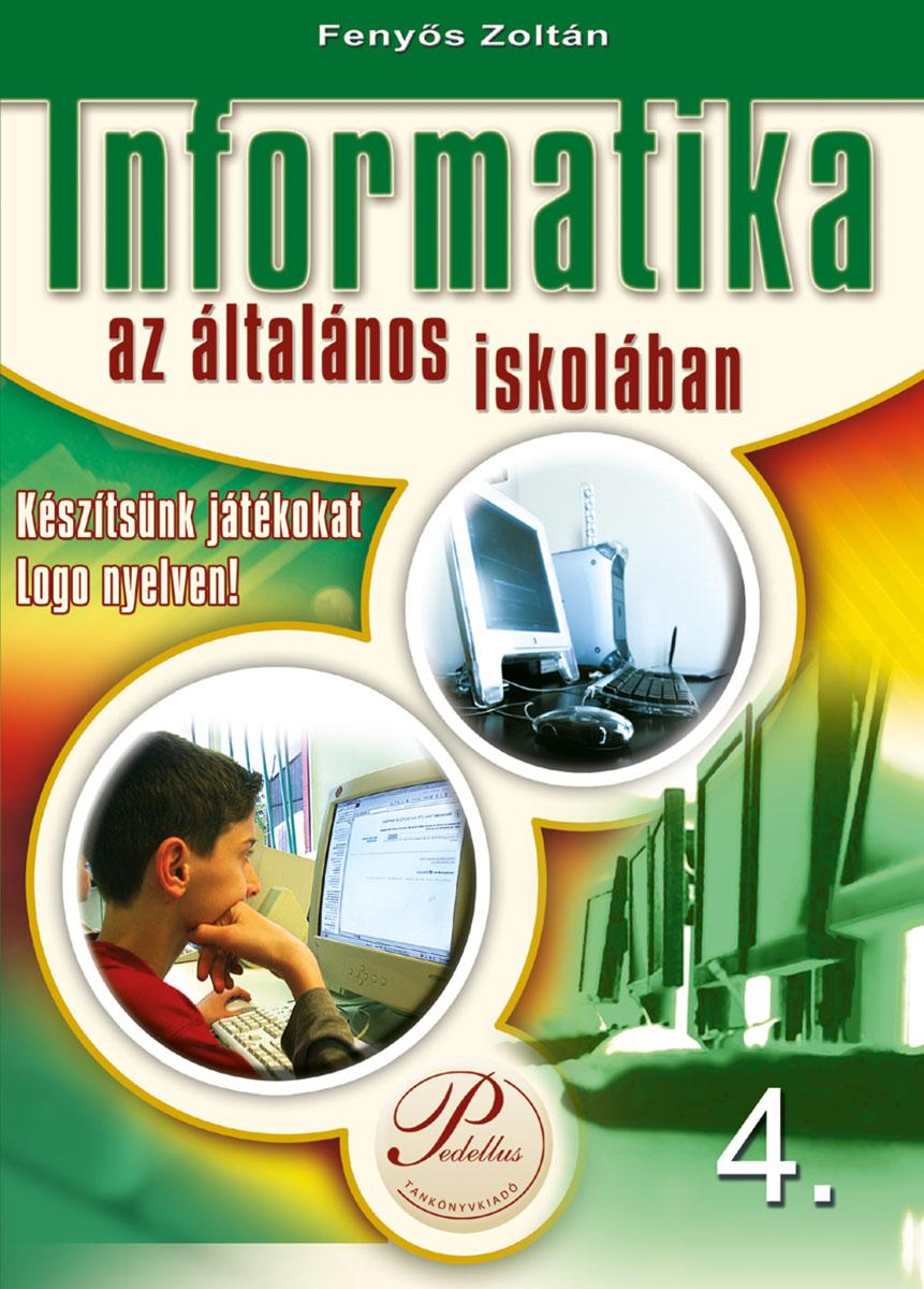 Informatika az általános iskolában 4.