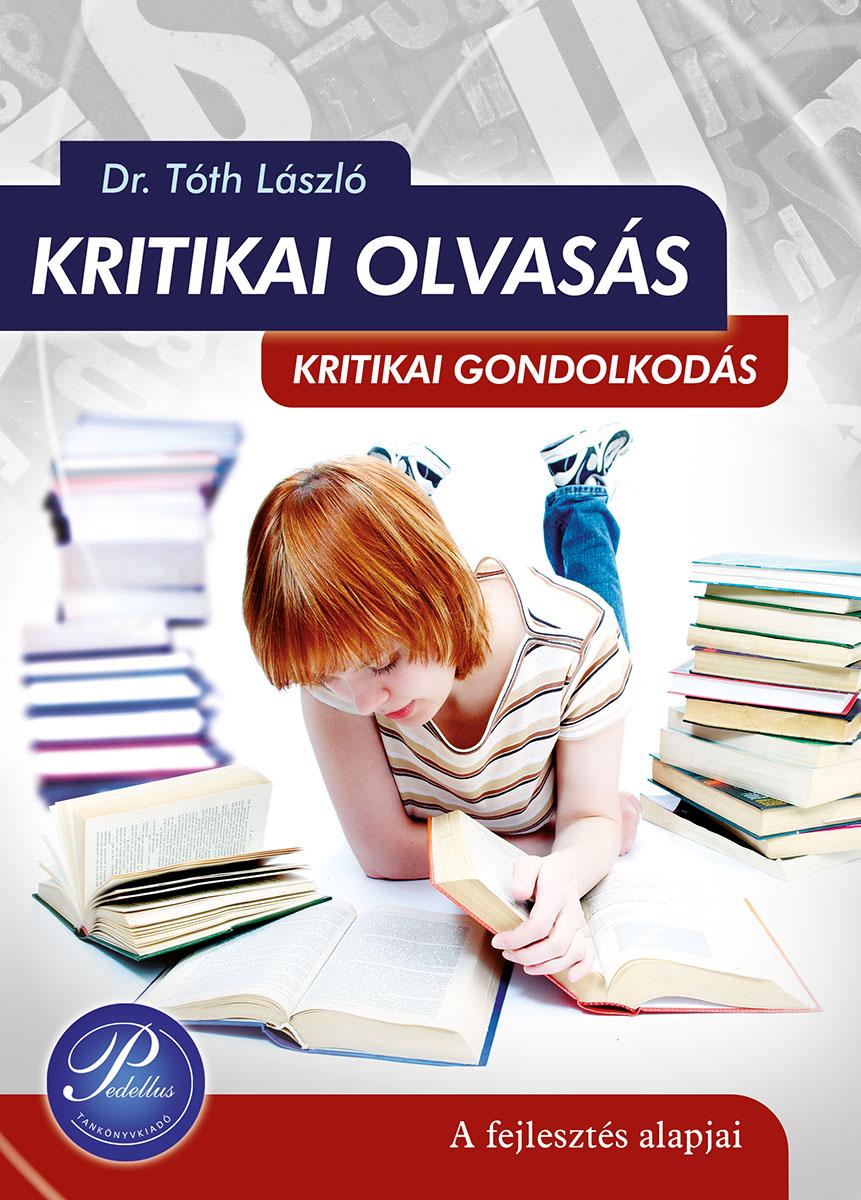 Kritikai olvasás, kritikai gondolkodás