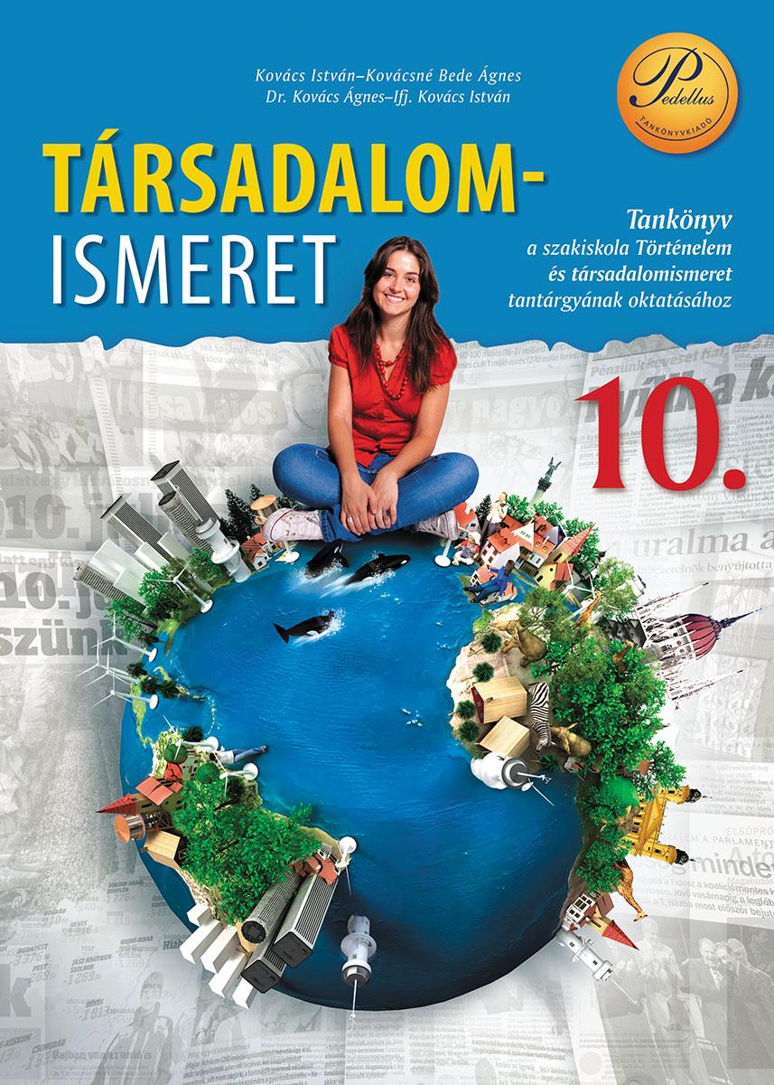Társadalomismeret 10.