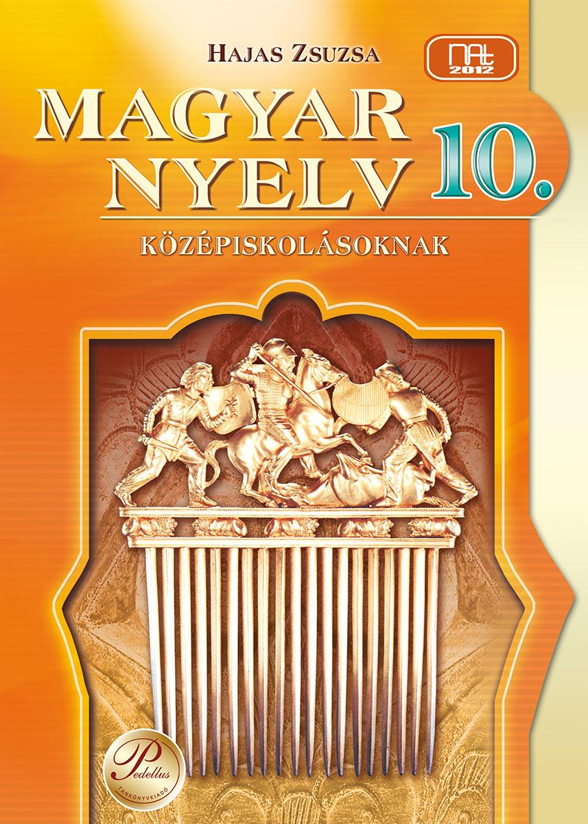 Magyar nyelv 10. (NAT2012)