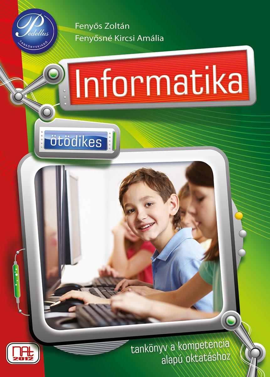 Ötödikes informatika (NAT 2012)
