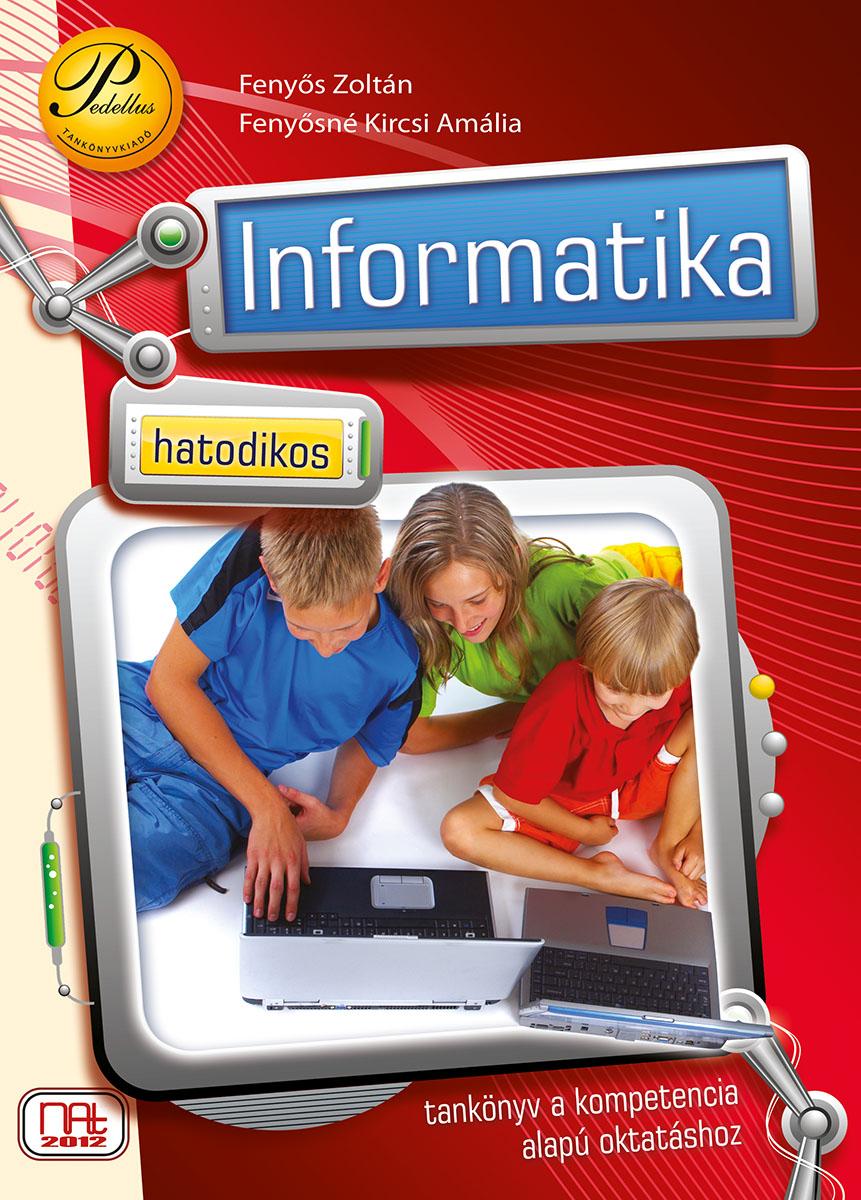 Hatodikos informatika (NAT 2012)