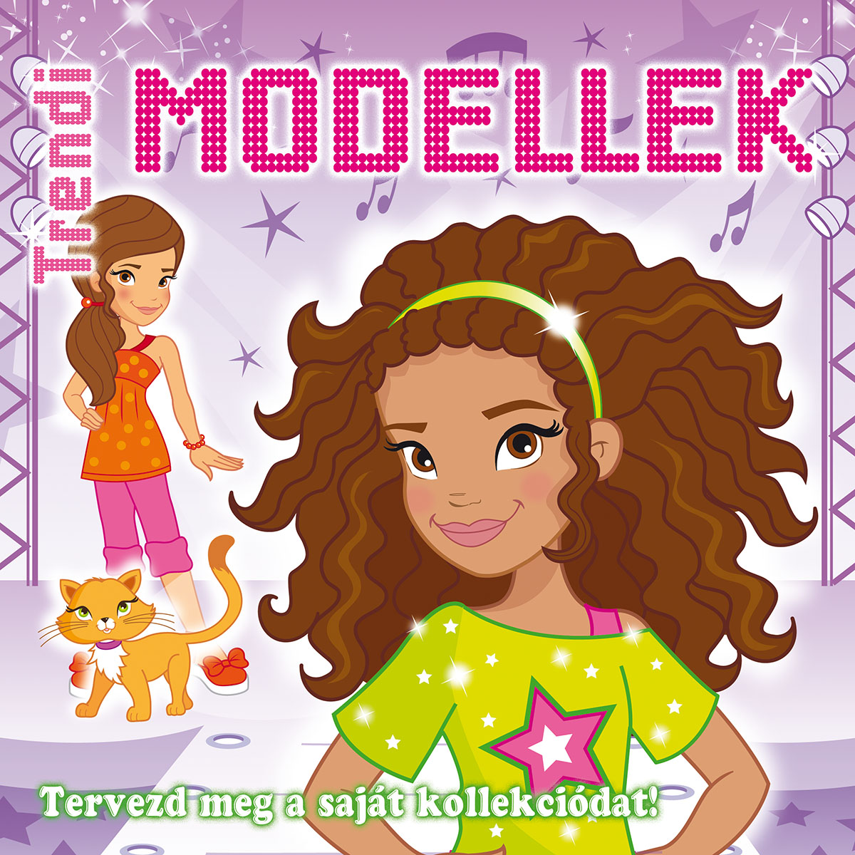 Trendi modellek II.