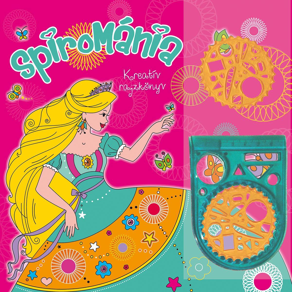 SpiroMánia - Hercegnős